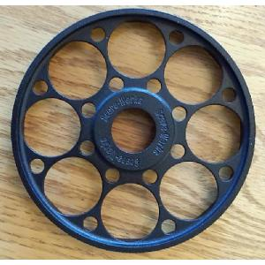 "Bushnell 6500 4"" Wheel Image"