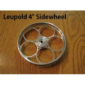 "Leupold Competition 4"" Wheel Image"