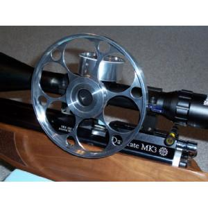 "Nikko Nighteater 6"" Wheel Image"